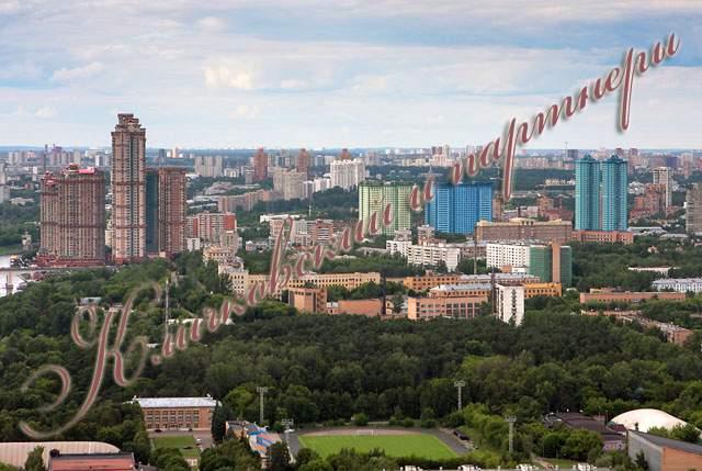 Наше взаимодействие с клиентом приятно, безоблачно и великолепно, как зеленый городской пейзаж
