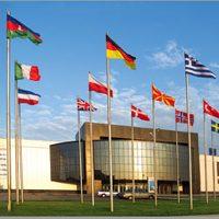 Получен диплом межрегиональной выставки по тематике реконструкции городов и промышленных центров