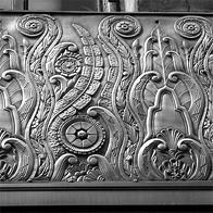 Особенности применения декоративных панно в интерьерах общественно-культурных мест